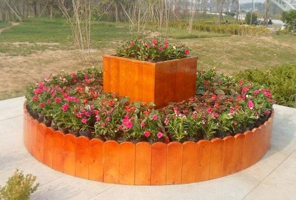 园林小品在城市湿地公园中的设计要点